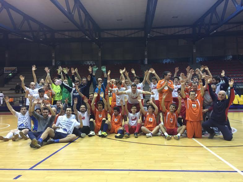 Samba, Atletico Borgo Panigale e San Marino Special Olympics