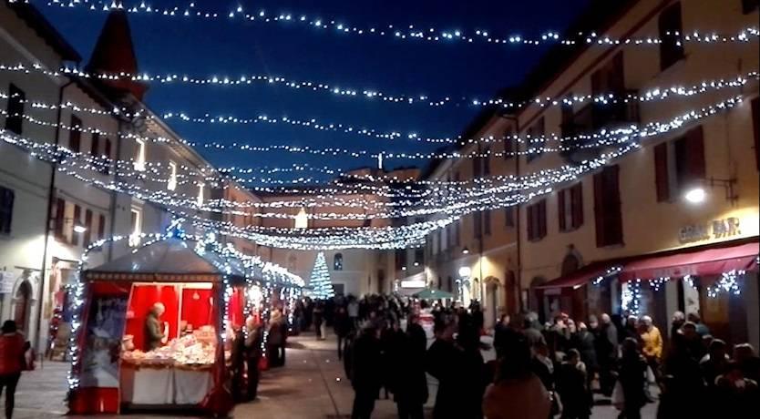A Sant'Agata Feltria proseguono le domeniche del