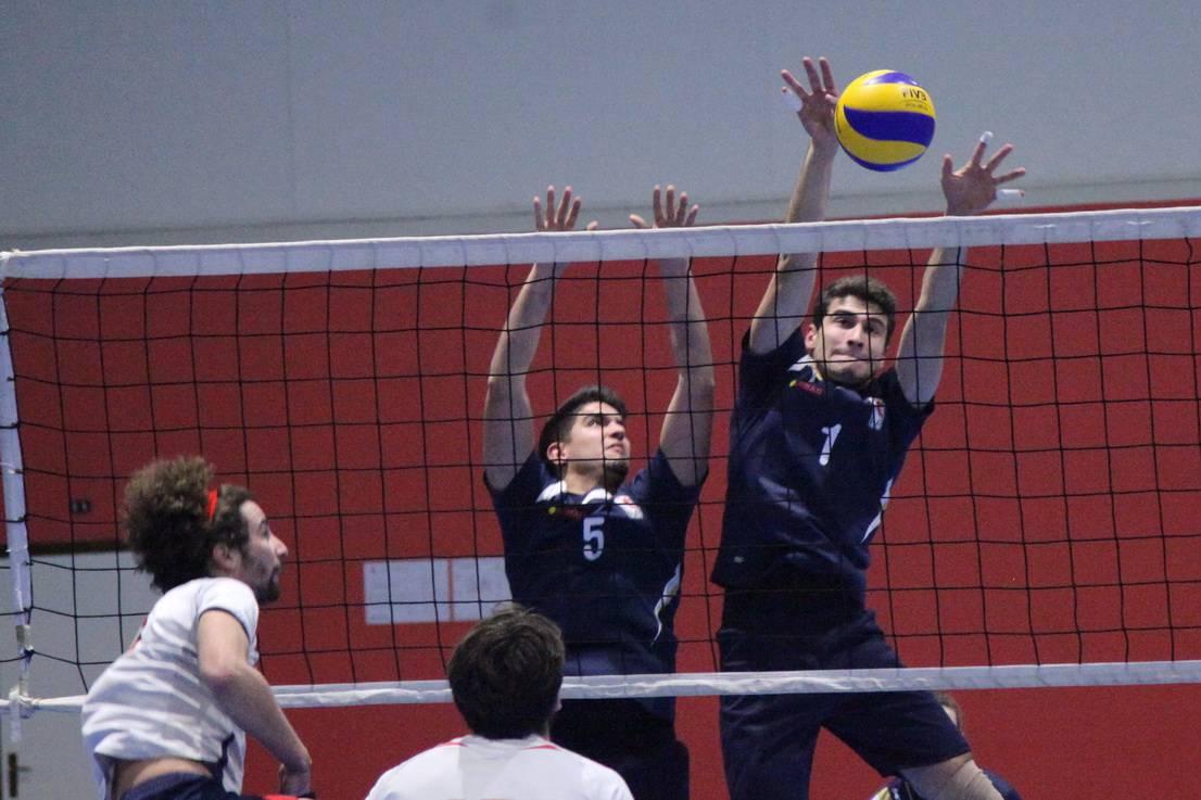 Conad sposa il progetto Riviera Volley Rimini