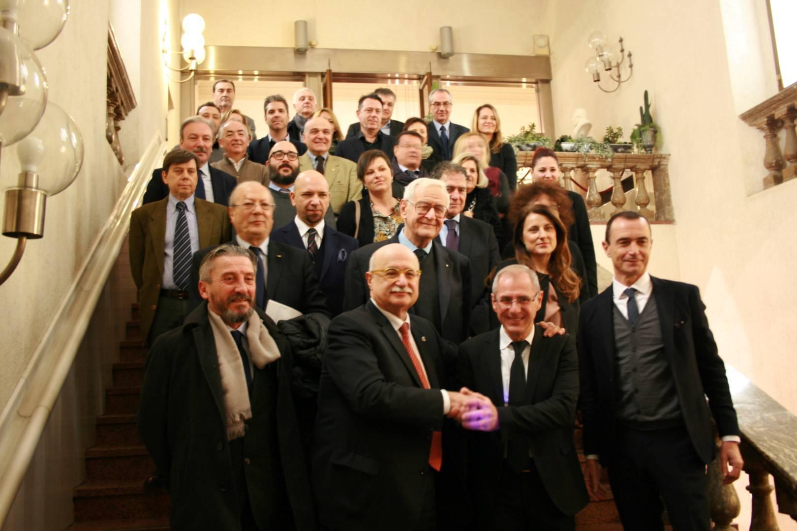 Per la Camera di Commercio Romagna ora la questione della Giunta