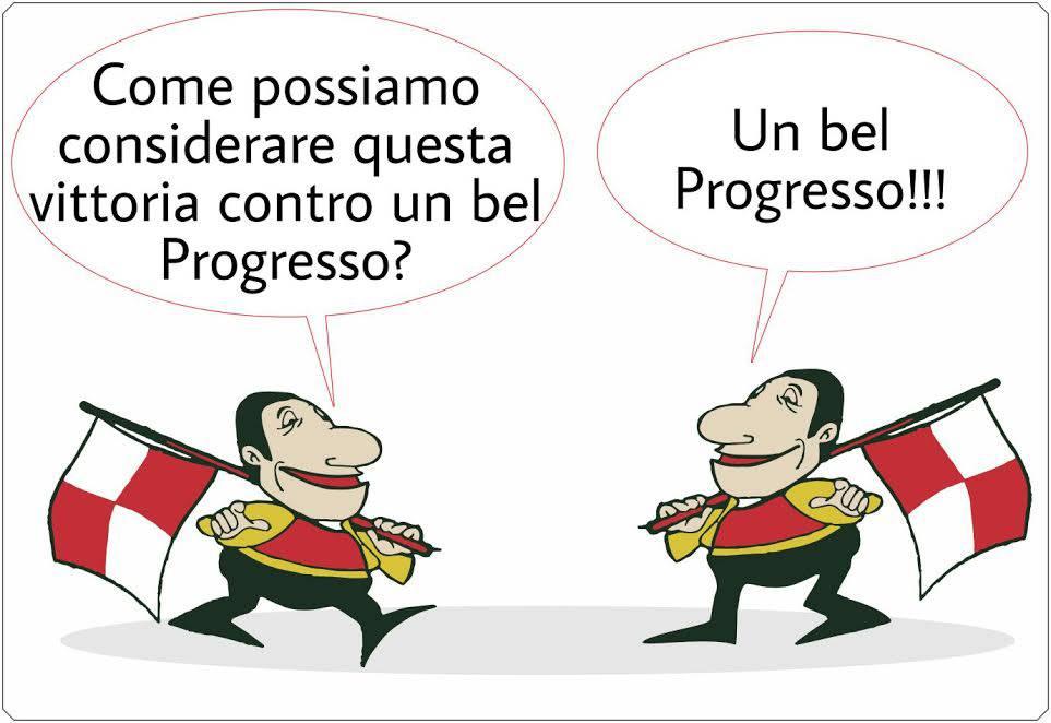 Progresso-Rimini