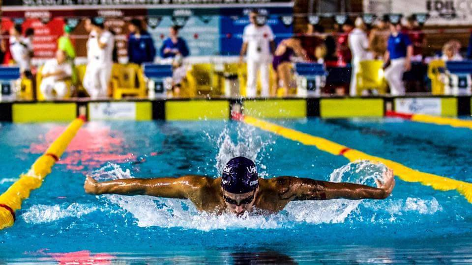 """Sabato e domenica allo Stadio del Nuoto il 13° Trofeo di nuoto Master """"Città di Riccione"""""""