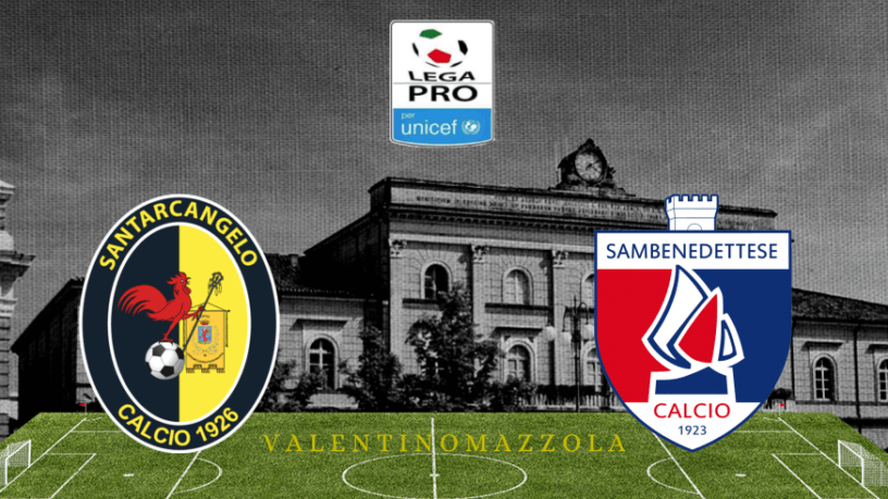 Santarcangelo-Sambenedettese