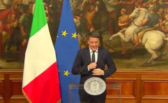 Referendum, vince il No. Renzi: esperienza finita. Alta affluenza