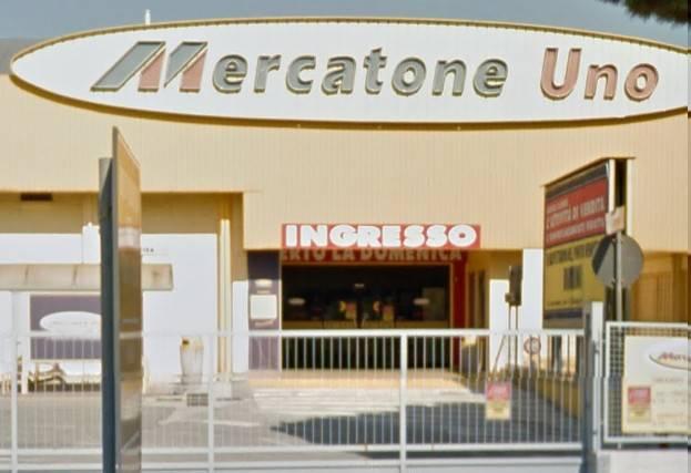 Mercatone Uno: a Cerasolo riapertura per le feste