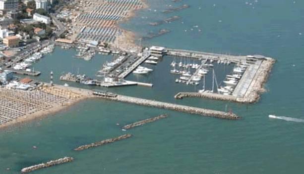 Dragaggio del porto di Cattolica, approvato intervento da 250.000 €