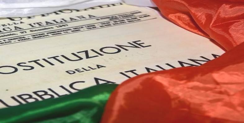 Referendum costituzionale. Modalità di voto e informazioni