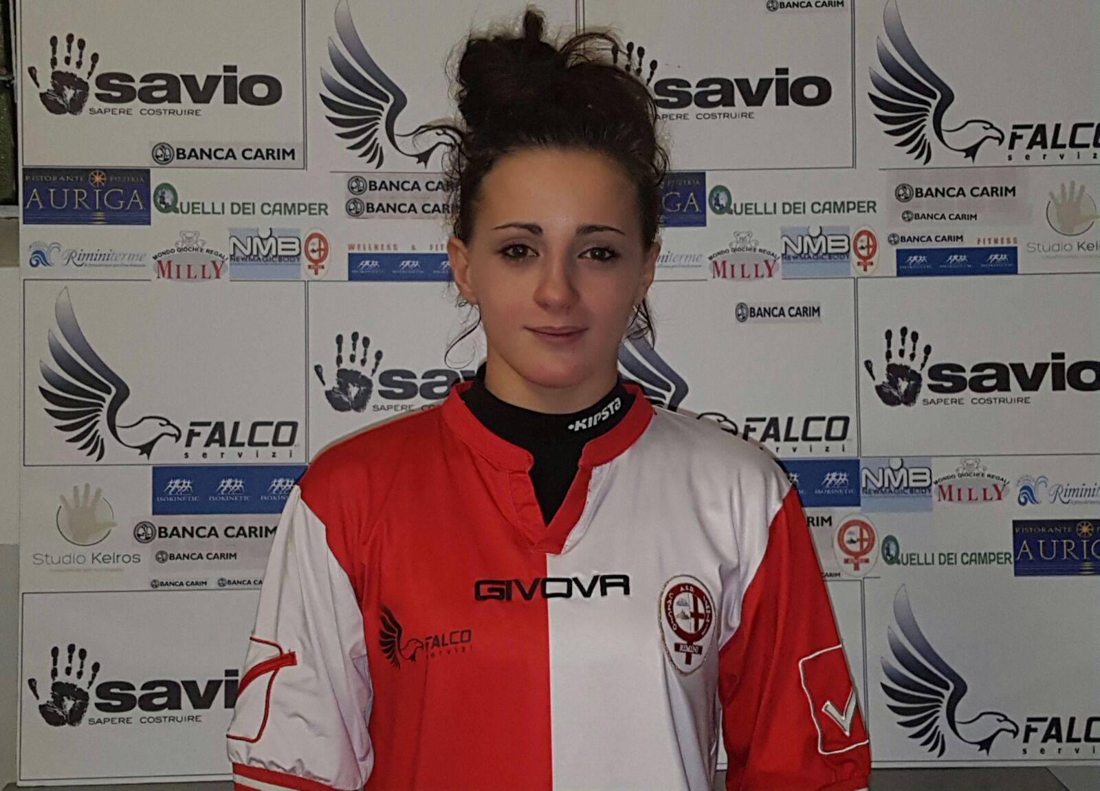 Silvia Calandrini