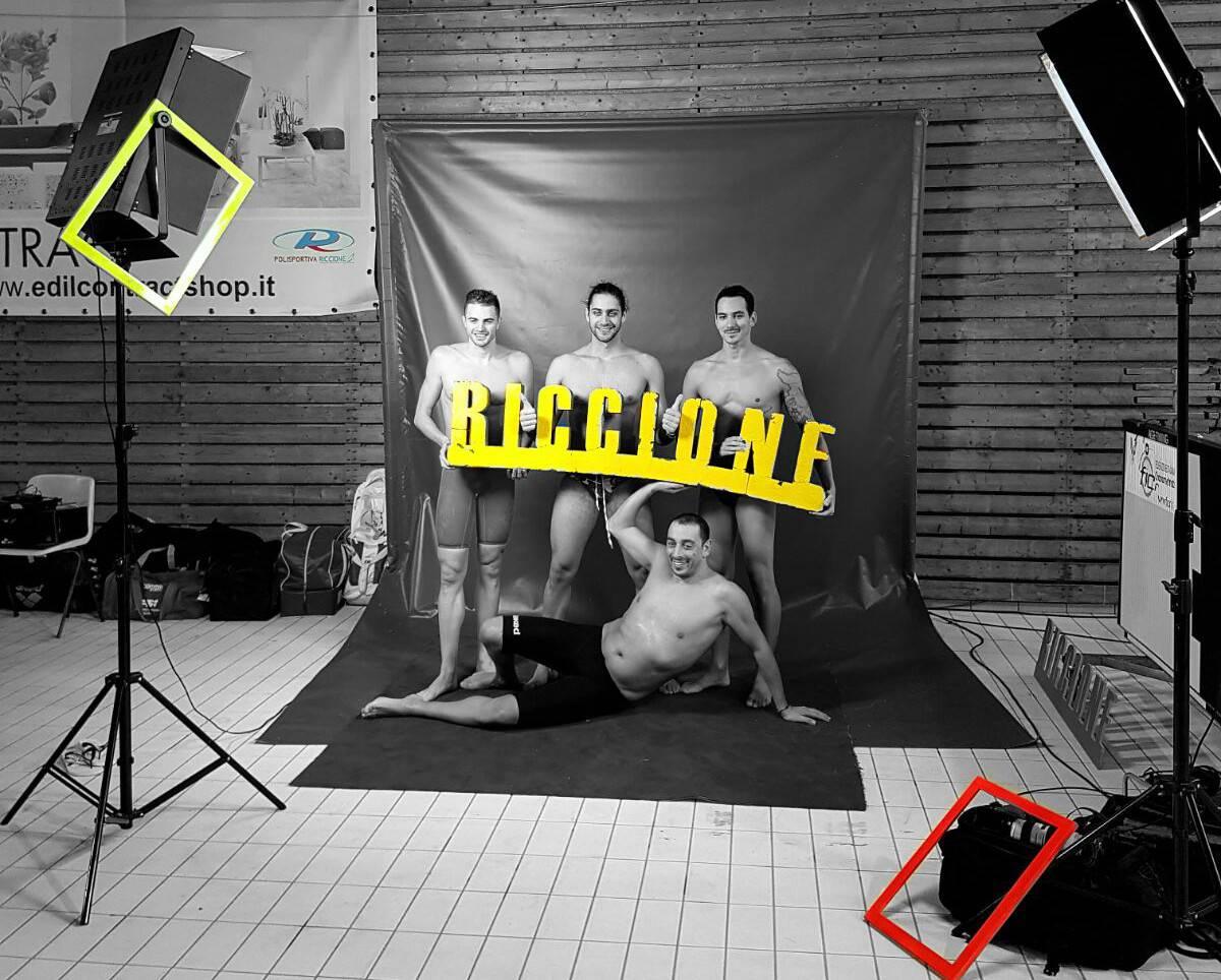 """Trofeo nuoto Master """"Città di Riccione"""""""