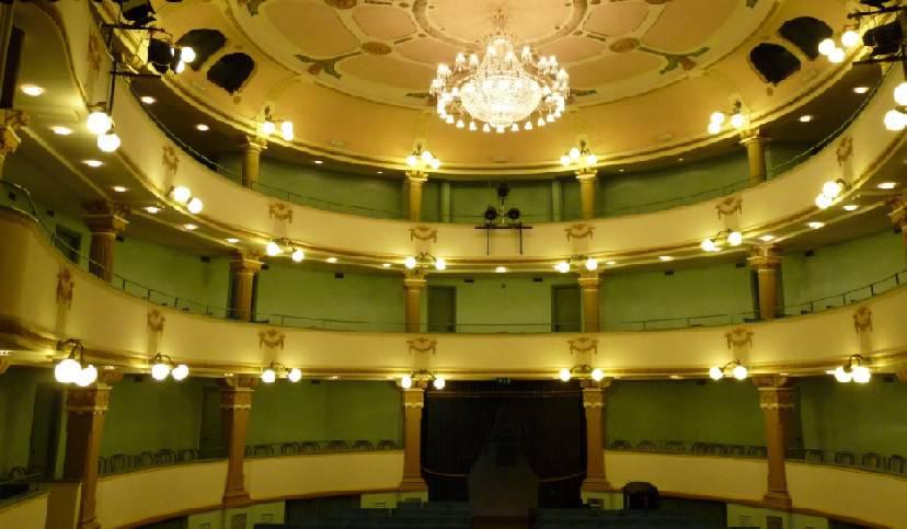 All'associazione L'Arboreto la programmazione del teatro Sociale di Novafeltria
