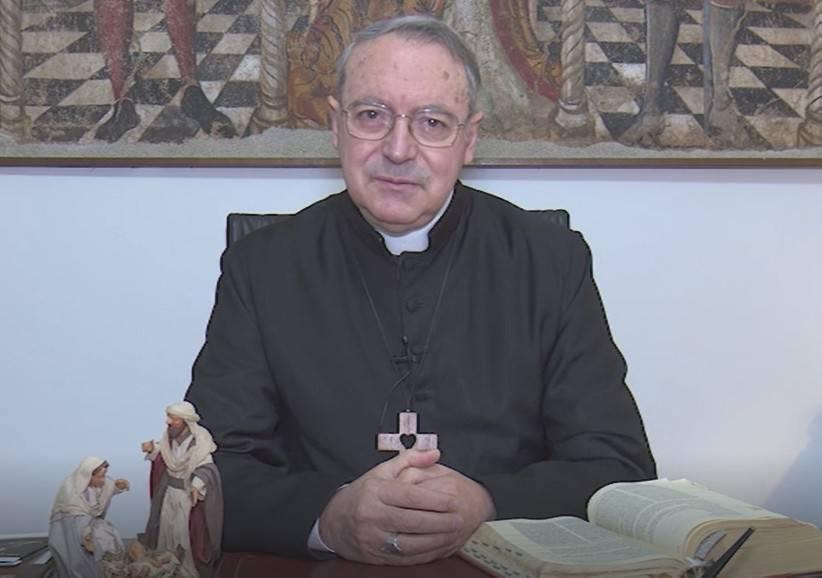 L'augurio di Natale del vescovo Francesco Lambiasi