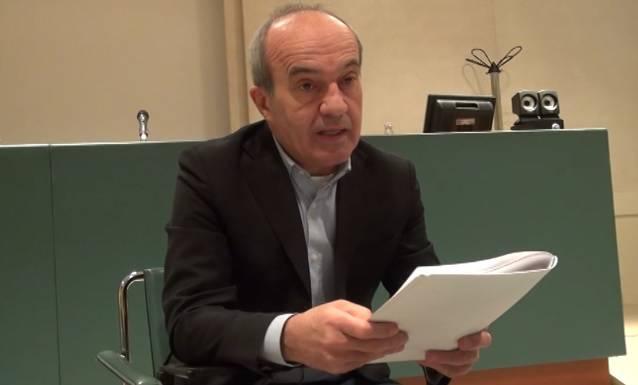 Spostamento Ufficio Dogane. Arlotti interroga il Ministro