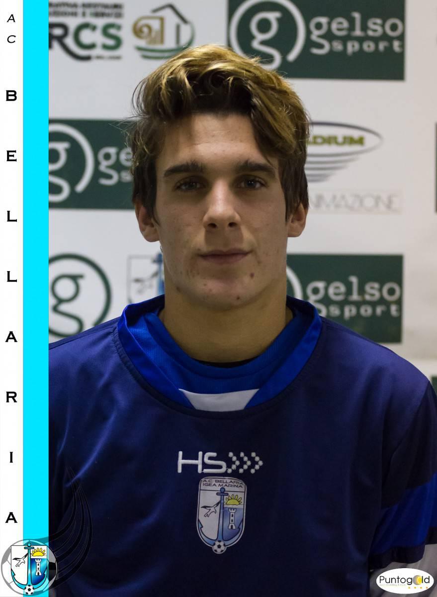 Luca Cicchetti