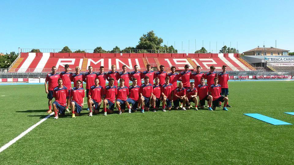 Sondaggio Rimini FC. Dai tifosi tante conferme e la richiesta di Matteo Brighi