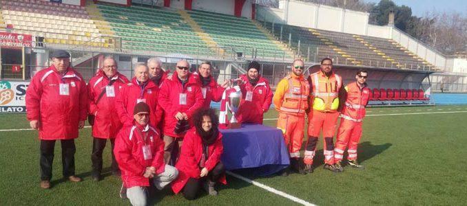 I volontari del Rimini FC
