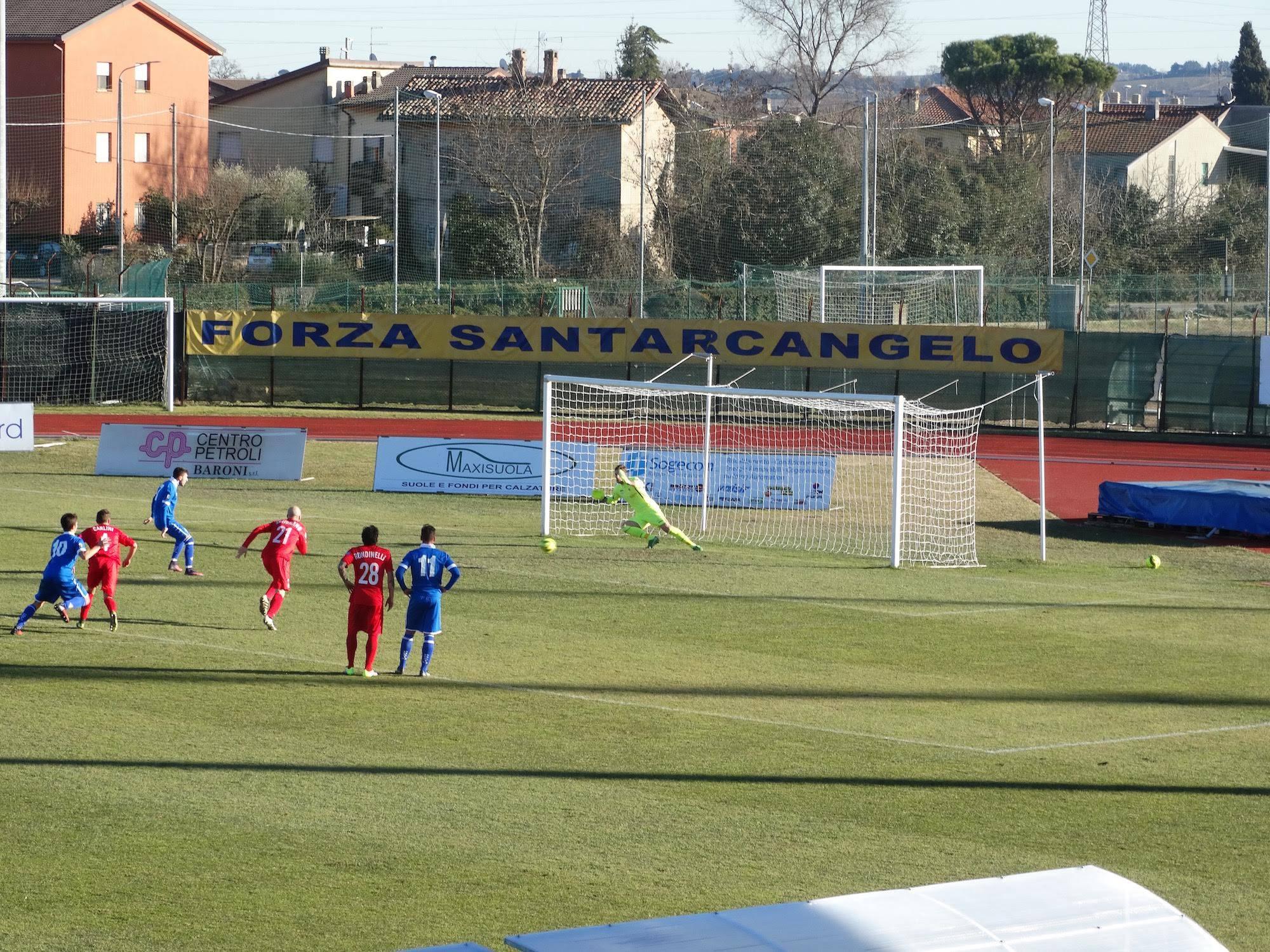Santarcangelo-Prato