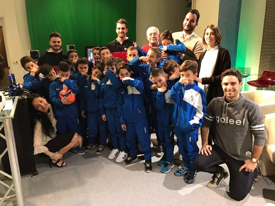 Calcio Junior TV