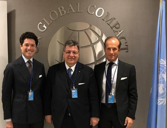 IEG: accreditamento internazionale per corporate social responsability in filiera preziosi