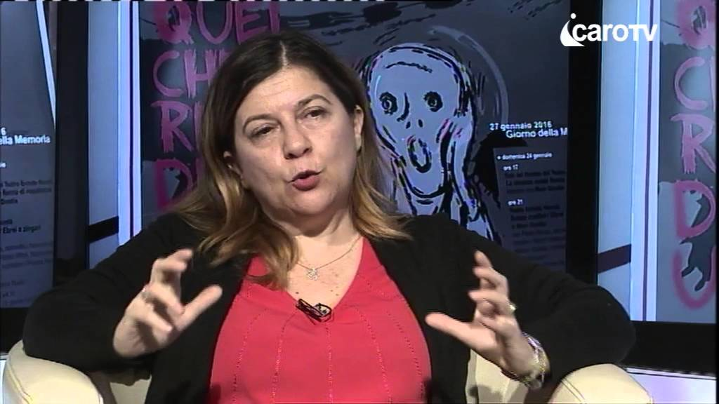 Laura Fontana memoria rimini amsterdam