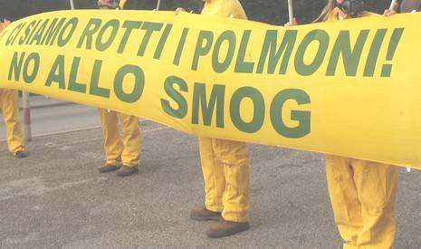 Smog, ancora uno sforamento a Rimini. Lunedì summit del bacino padano