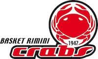 Pall. Senigallia-Basket Rimini Crabs