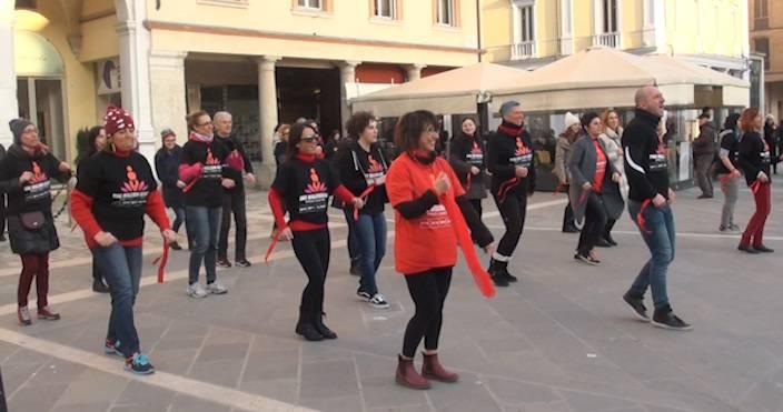 Rompi il Silenzio: 191 donne hanno subìto violenza. Oggi One Billion Rising