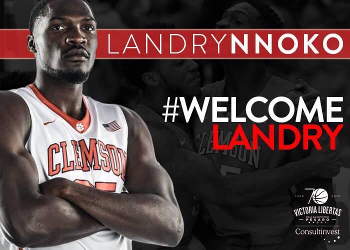 Landry Nnoko