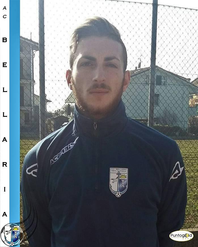 Alessio Indelicato