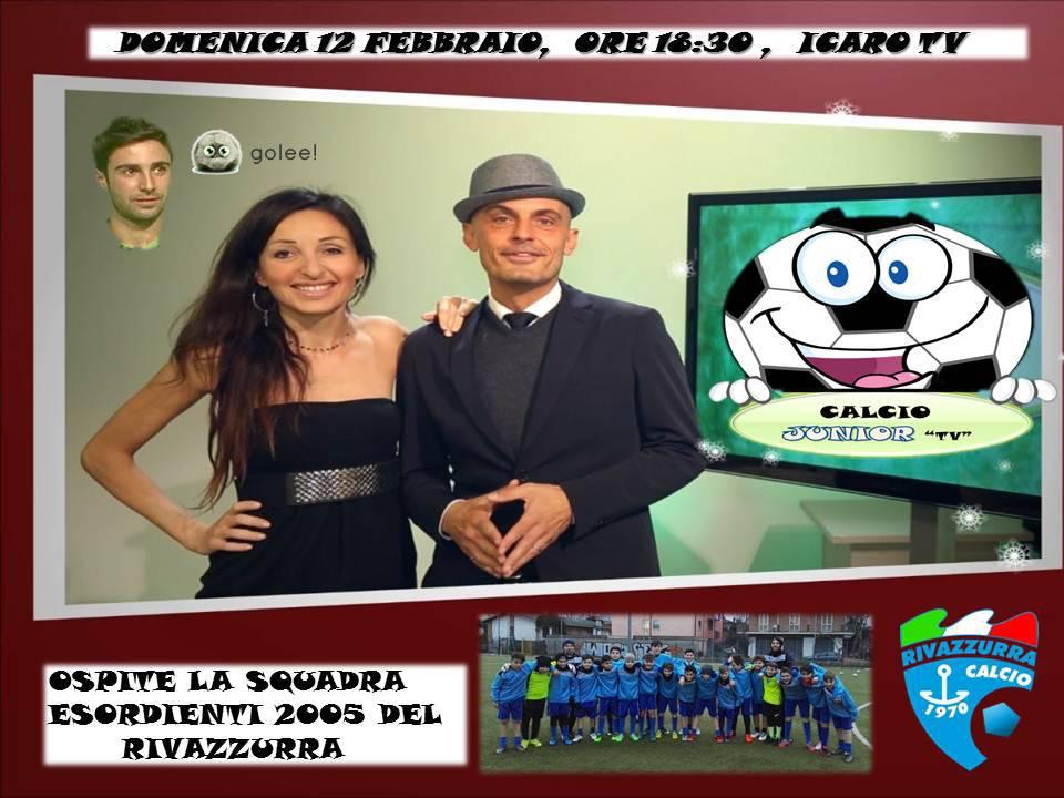 Calcio Junior TV, Rivazzurra