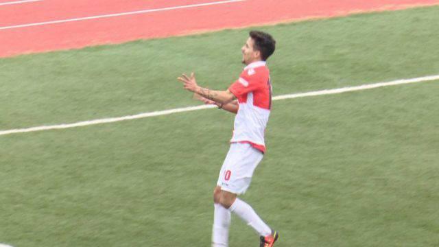 L'attaccante Cicarevic resta in biancorosso