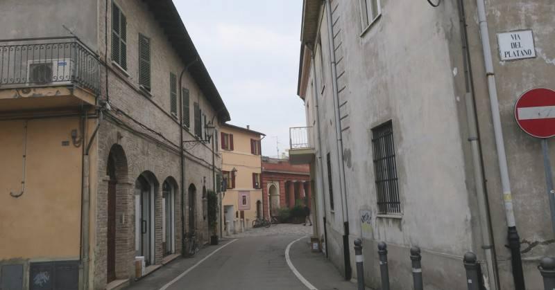 Via Ruggeri a Santarcangelo, al via i lavori. Le limitazioni