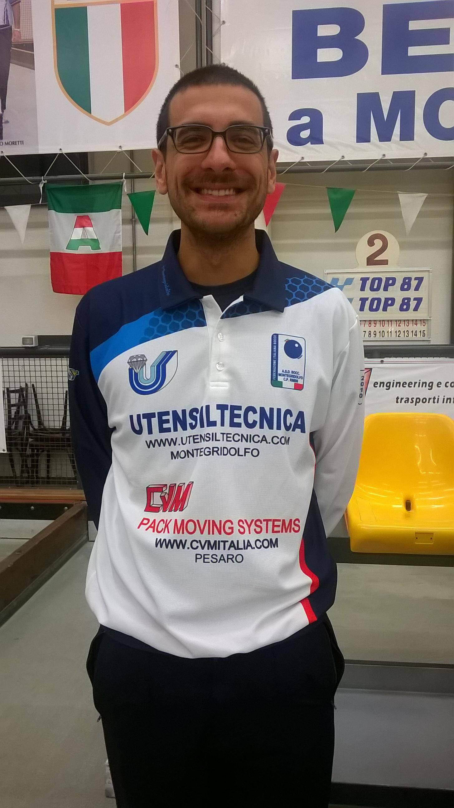 Montegranaro-CVM Utensiltecnica Montegridolfo