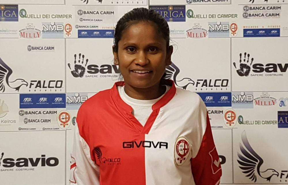Amala Tamburini