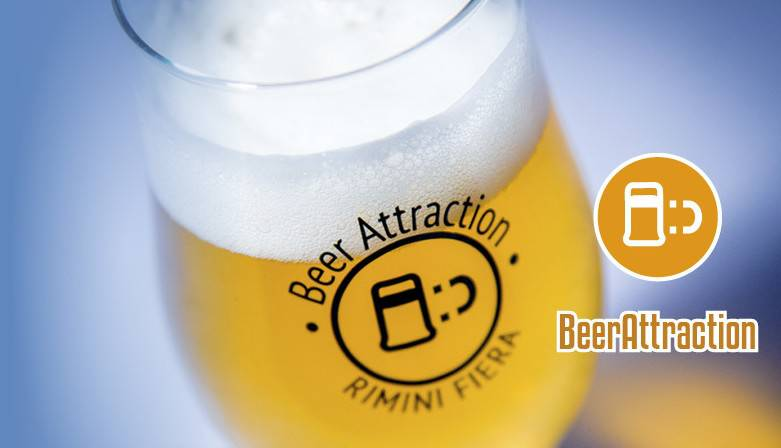 Da sabato in fiera torna Beer Attraction