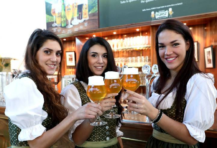Per Beer Attraction +42% di visitatori