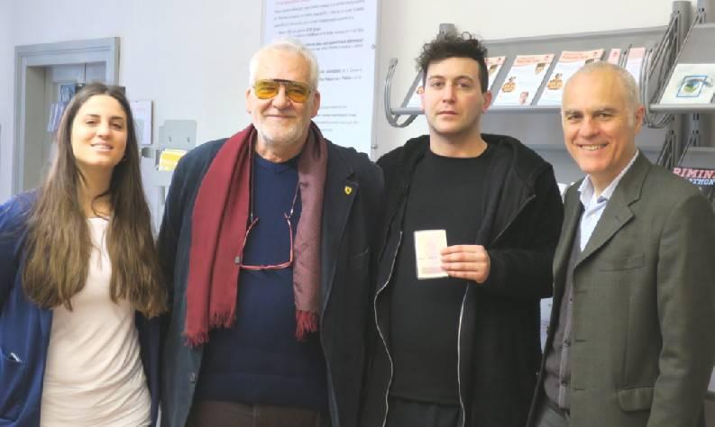 Donazione organi. Anche a Santarcangelo e Poggio Torriana consenso su carta identità