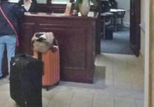 Parcheggi e hotel confiscati, consegnate chiavi a Amministrazione Riccione