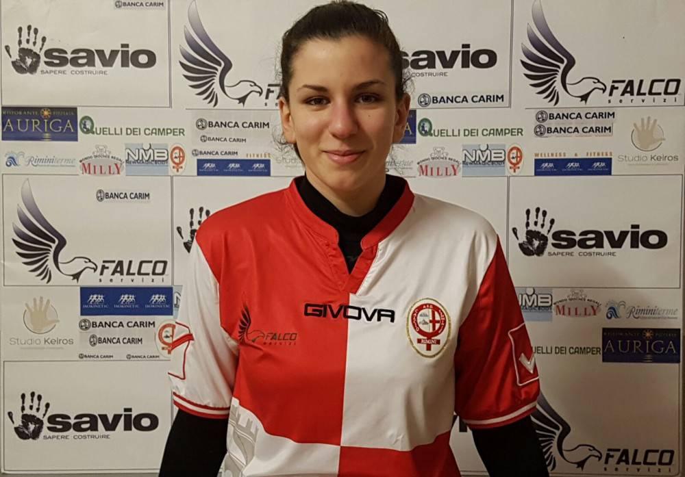 Ludovica Zangheri