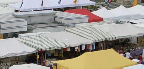 A Rimini differenziata obbligatoria anche nei mercati
