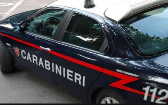 Controlli del Carabinieri di Riccione: quattro arresti e una denuncia