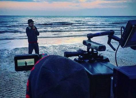 Ecco il video di Samuel girato a Rimini