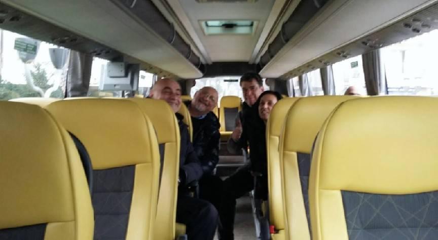 Dal 10 aprile attivo lo shuttle tra il Marconi di Bologna e Riccione