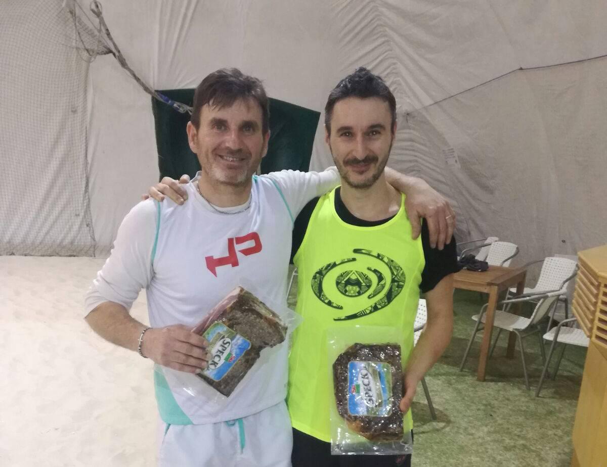Garden Beach Tennis