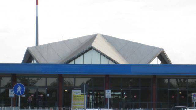 aeroporto ridolfi forlì