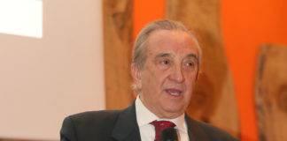 Bruno Cattaneo, neopresidente della Fipav