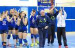 Volleyarno Montevarchi