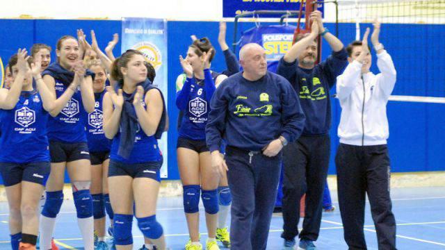 Volleyarno Montevarchi