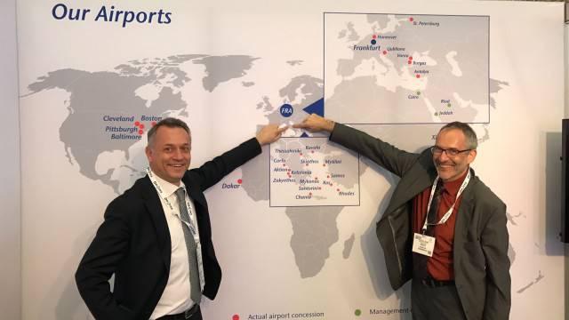 AiRiminum in fiera ad Amsterdam stringe relazioni per lo sviluppo al nord