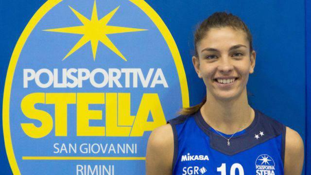 Elena Francia
