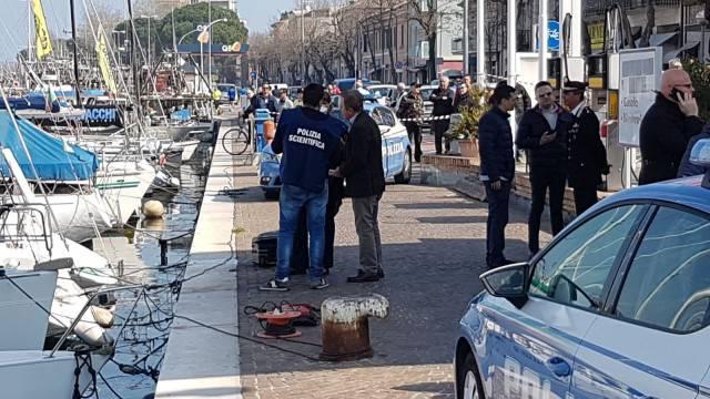 Gli Alpini di Rimini raccolgono fondi per la sepoltura di Katerina
